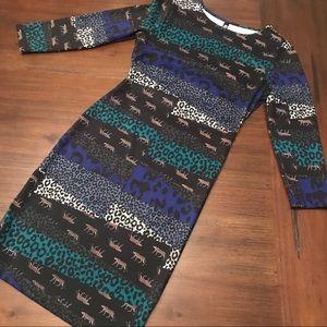BNWT Victoria Sport body con dress XS